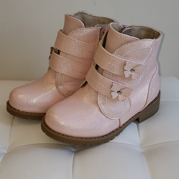 girls boots size 7